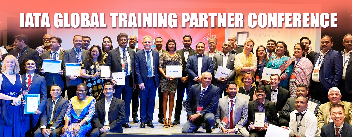 IATA Globa; Traiing Partner